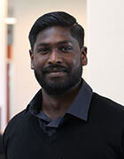 Ajirath Tharmarajan