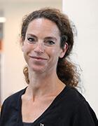 Tina S Kristensen