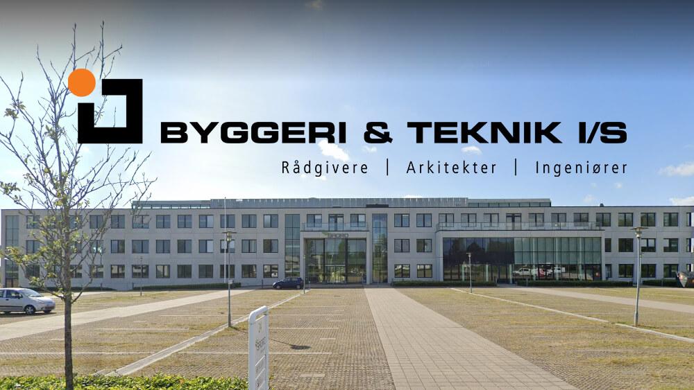 Byggeri & Teknik Herning